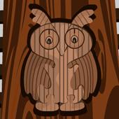 TreeSmallHouseEscape icon