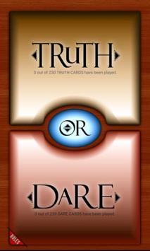 Truth or Dare (DD) DEMO poster
