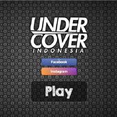 Undercover Indonesia icon