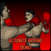 Ultimate Boxing KO icon