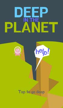 Deep in the Planet apk screenshot