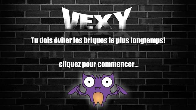 Vexy poster