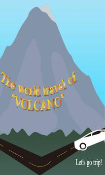 V for Volcano apk screenshot