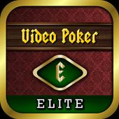 Video Poker - Elite icon