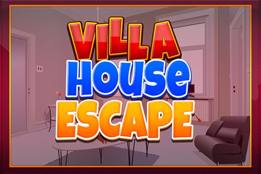 Villa House Escape poster