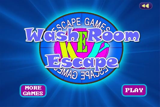 WashRoomEscape apk screenshot