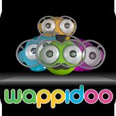 Wappidoo icon