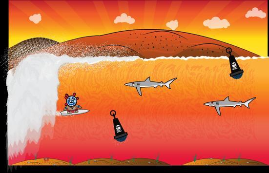 WaveHunters Journey apk screenshot