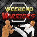 APK Weekend Warriors MMA