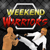Weekend Warriors 아이콘