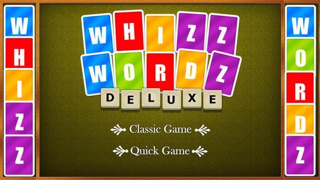 Whizz Wordz Free Edition poster