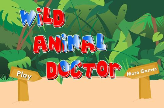 Wild Animal Doctor Hospital 1 0 0 (Android) - Download APK