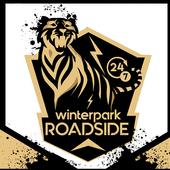 Winterpark Roadside icon