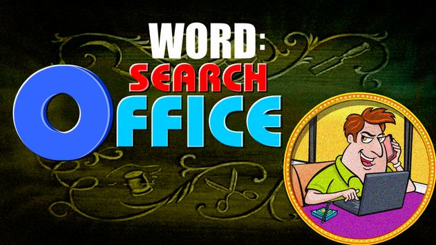 Word Search : Office apk screenshot