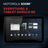 Motorola Xoom™ Quiz icon
