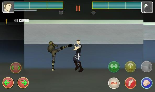 Battle Amour Zusem screenshot 4