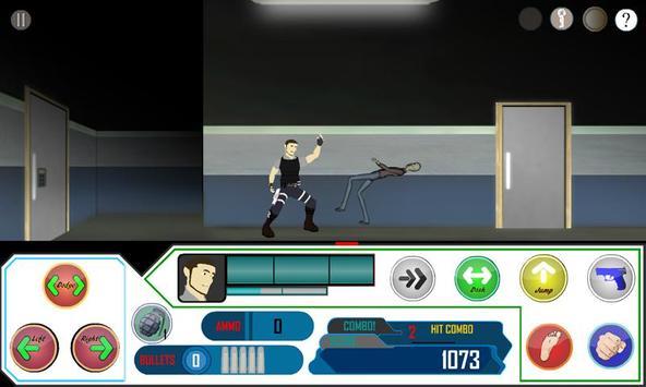 Battle Amour Zusem screenshot 5