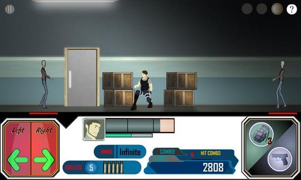 Battle Amour Zusem screenshot 8