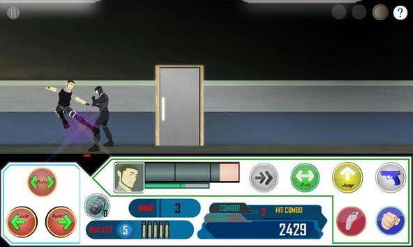 Battle Amour Zusem screenshot 9