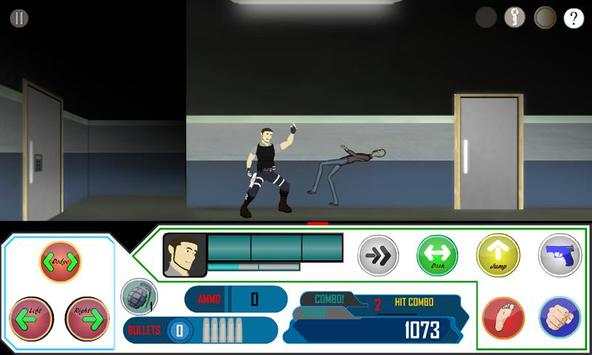 Battle Amour Zusem screenshot 13