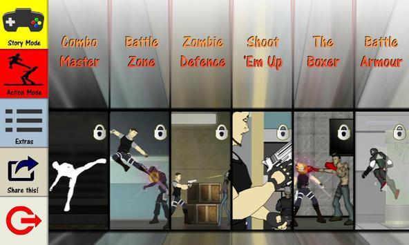 Battle Amour Zusem screenshot 11