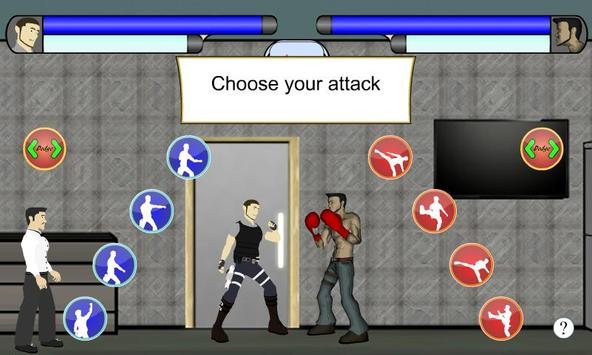 Battle Amour Zusem screenshot 14
