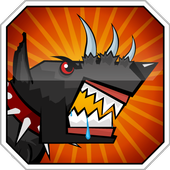 Mutant Fighting Cup icon
