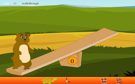 Escape Animal Playground screenshot 4