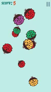 Reddie Bug apk screenshot
