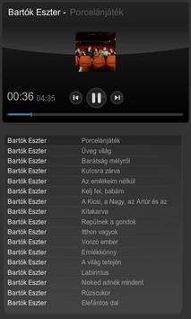 Petőfi Rádió - Akusztik screenshot 1