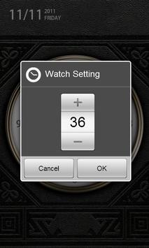 Mad Watch apk screenshot