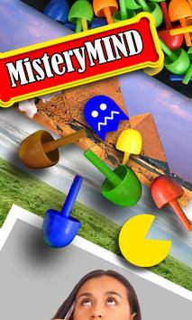 MisteryMINDLight poster
