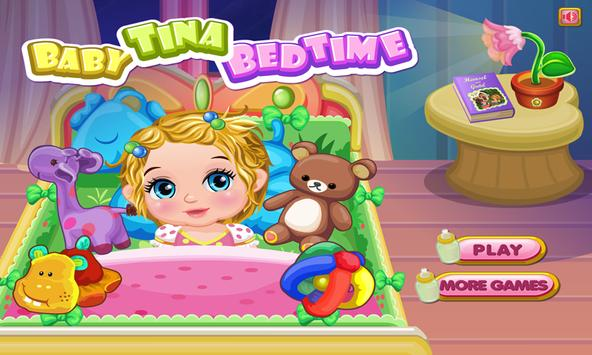 Baby Tina - Bedtime Story poster