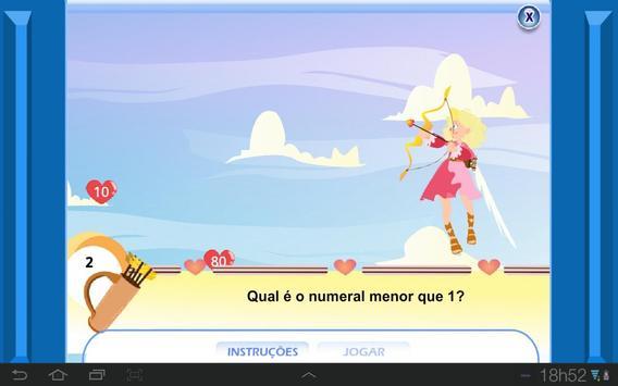 Número, numeral e algarismo screenshot 2