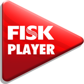 Fisk Player icon