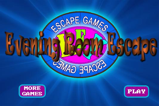 EveningRoomEscape apk screenshot