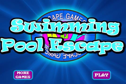 SwimmingPoolEscape poster
