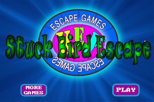 StuckBirdEscape apk screenshot