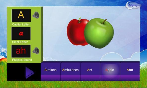 ABC Green Lite screenshot 1