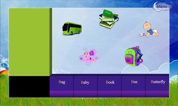 ABC Green Lite screenshot 4