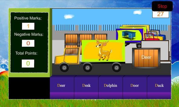 ABC Green Lite screenshot 5