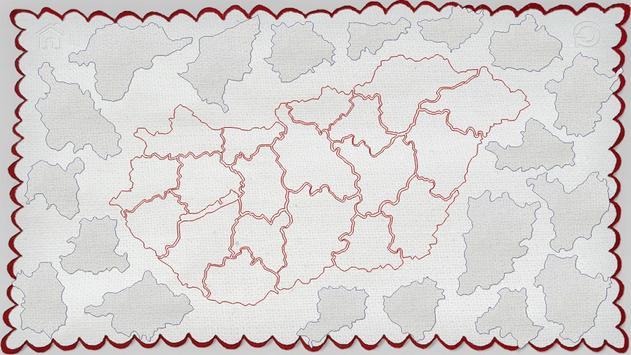 Counties of Hungary screenshot 1