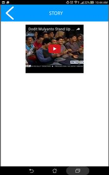 Medika News screenshot 2