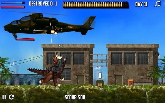 5 Schermata Mexico Rex