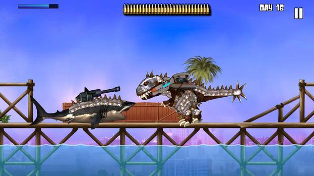 Miami Rex screenshot 3