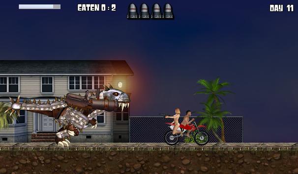 8 Schermata Miami Rex