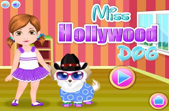 Miss Hollywood Dog Care screenshot 6