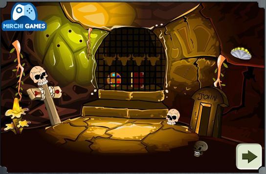 Escape Games Day-688 poster
