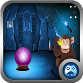 Escape Games Day-682 icon