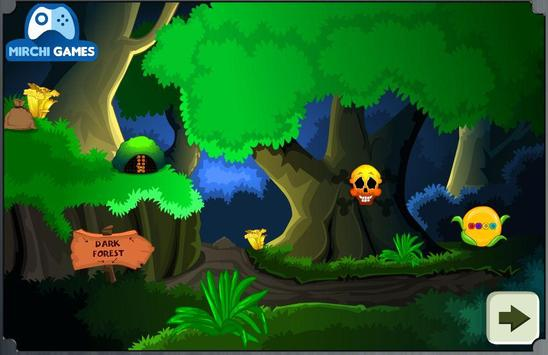 Escape Games Day-767 poster